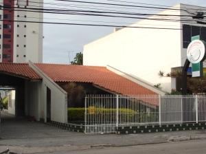 Sede do Centro de Desenvolvimento de Educação Condutiva